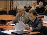 Аварию под Кировском обсуждали в областном правительстве
