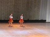 Театр народного танца